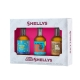 Shelly Drinks Gift Pack Little Shellys Rum product
